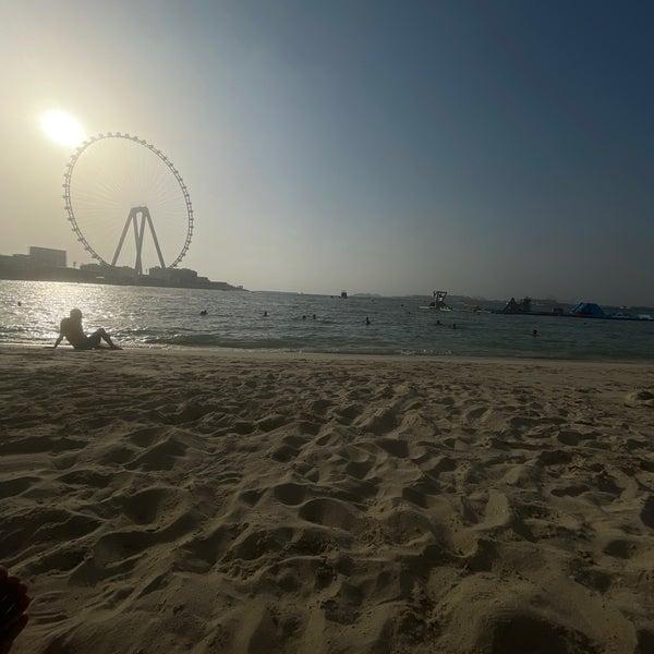 6/13/2021にAldossary✨💙がThe Beachで撮った写真