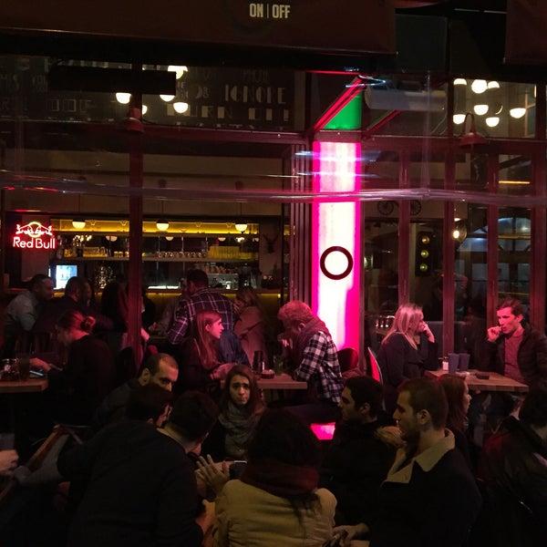 Foto scattata a On Off Karaköy da Yiğit N. il 11/21/2015
