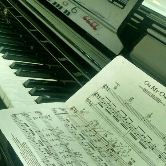 """Снимок сделан в Sala """"Central Chopin"""" пользователем Paola D. 1/18/2016"""