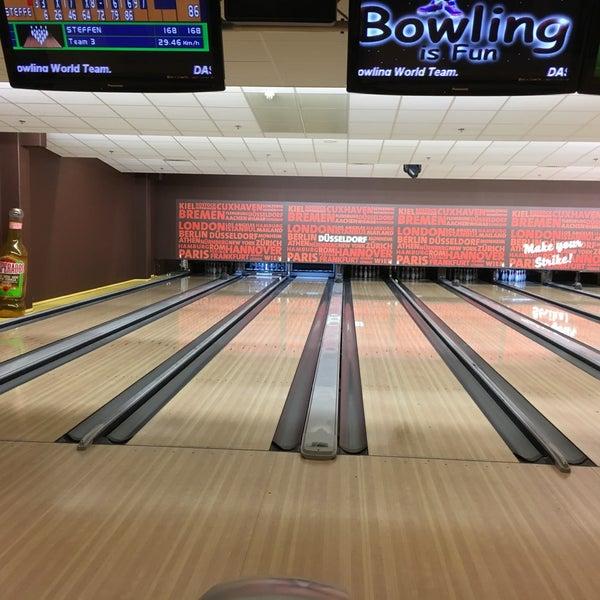Bowling Merkur Düsseldorf