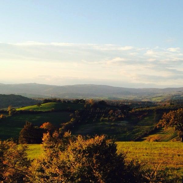 Foto scattata a Saturnia Tuscany Hotel da Ilaria il 12/1/2013