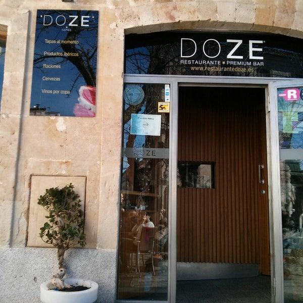 2/23/2014에 Sory S.님이 DOZE Salamanca에서 찍은 사진