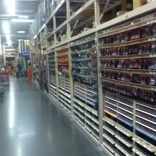 Photos At The Home Depot Abbott Loop 3 Tips