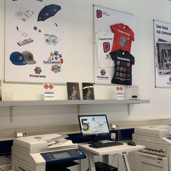 Photos at Printerette - Miscellaneous Shop in Stadsdeel Centrum