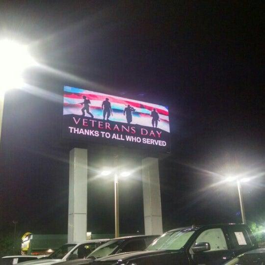 Photo taken at Tom Bush Collision Center by Kat M. on 11/12/