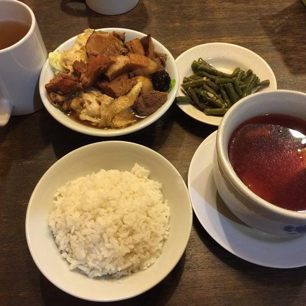 Photos At Bonjour Cafe Café In Kampung Datuk Keramat