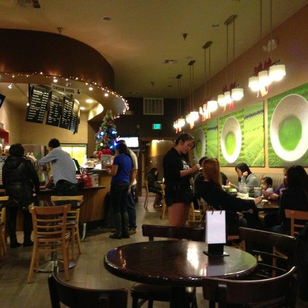 Foto scattata a AU 79 Tea House da Yoshi M. il 1/2/2013