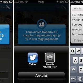 Foto scattata a Osservatorio Foursquare Italia HQ da Osservatorio 4sq Italia il 5/9/2013