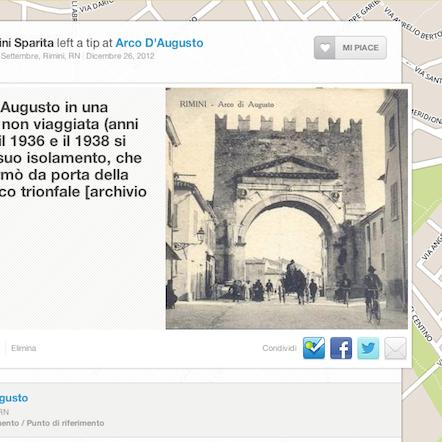 Foto scattata a Osservatorio Foursquare Italia HQ da Osservatorio 4sq Italia il 3/6/2013