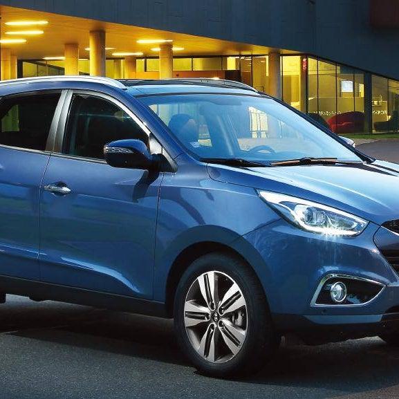 Foto tomada en Hyundai Cakirlar por Hyundai Cakirlar el 11/28/2013