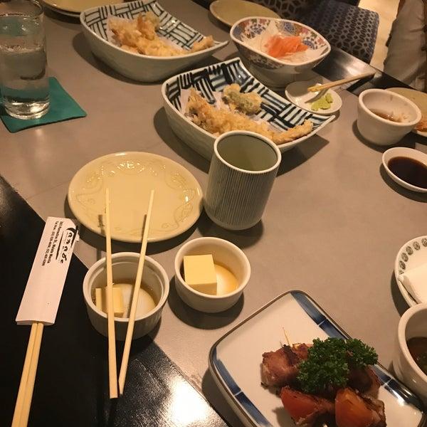 4/30/2017にRose Lyn Y.がTanabe Japanese Restaurantで撮った写真