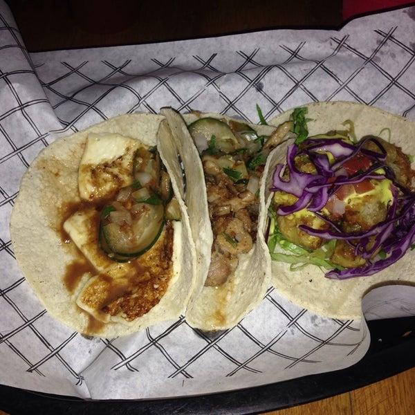 Das Foto wurde bei Truck Chef Urban Food von Diana T. am 11/1/2014 aufgenommen