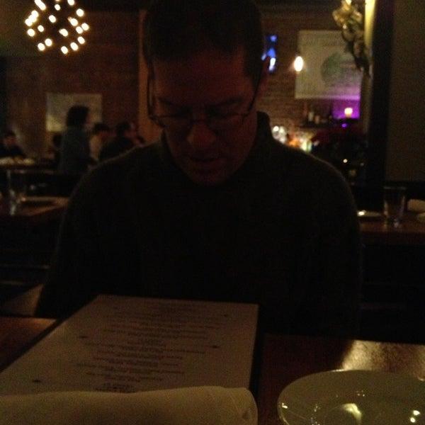 Foto scattata a BoMa da Jonathan S. il 12/31/2012