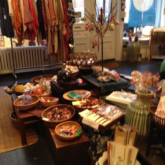 Old Japan Inc  - Antique Shop in South End