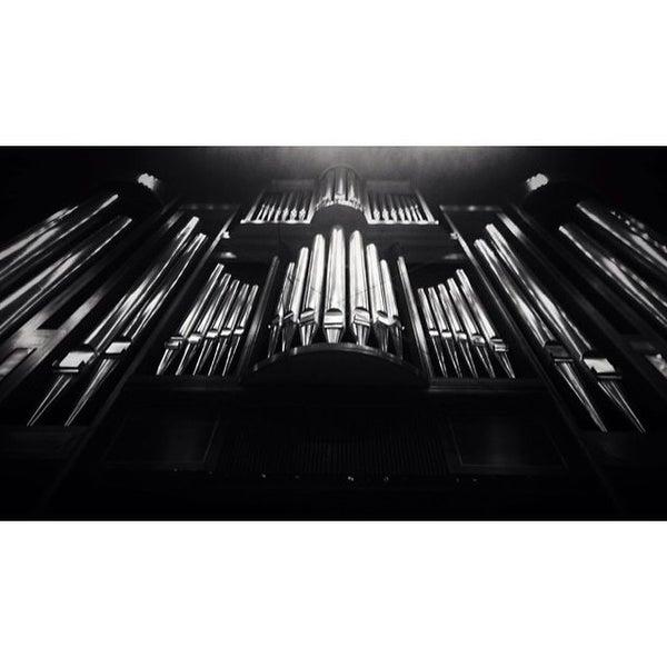 Foto tirada no(a) Morton H. Meyerson Symphony Center por Ian em 8/24/2014
