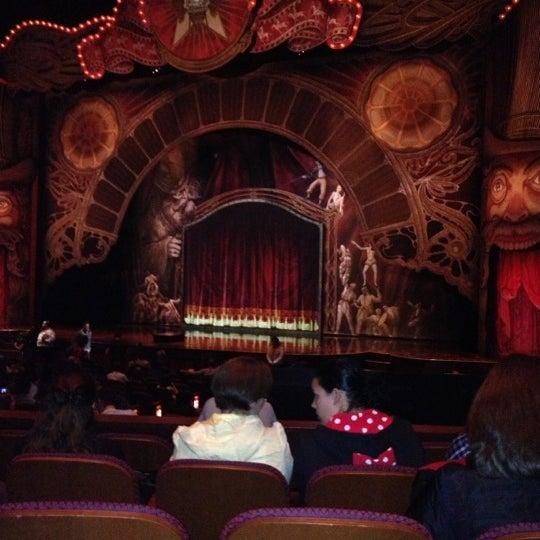 Foto diambil di Dolby Theatre oleh Fernando S. pada 10/25/2012