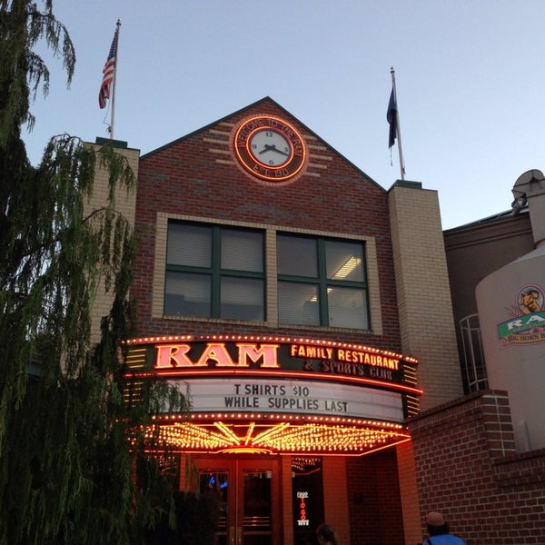 The Ram Boise >> Photos At Ram Restaurant Brewery North East Ends