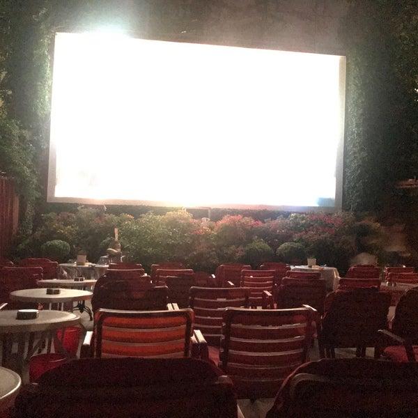 Photo prise au Cine Thisio par Kare N. le8/17/2020