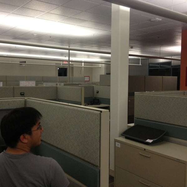 Photos at Cisco - Building M - Office in San Jose