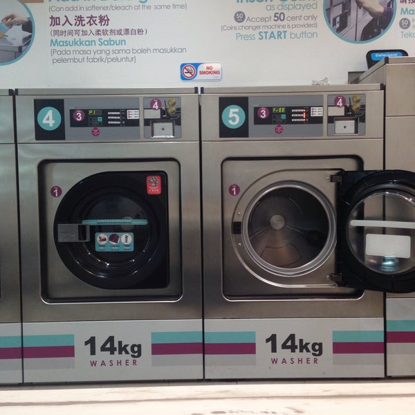 Photos at JClean Laundromat Wash & Dry - 2 tips from 455 visitors