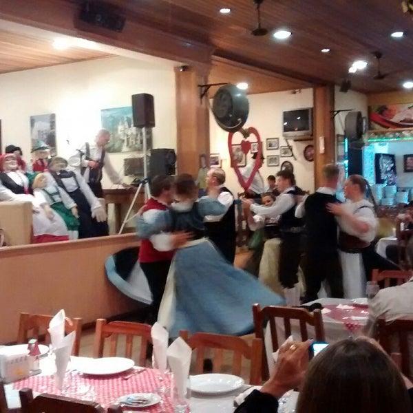 Foto tomada en Torquês Restaurante por Eric Rodrigues B. el 11/14/2014