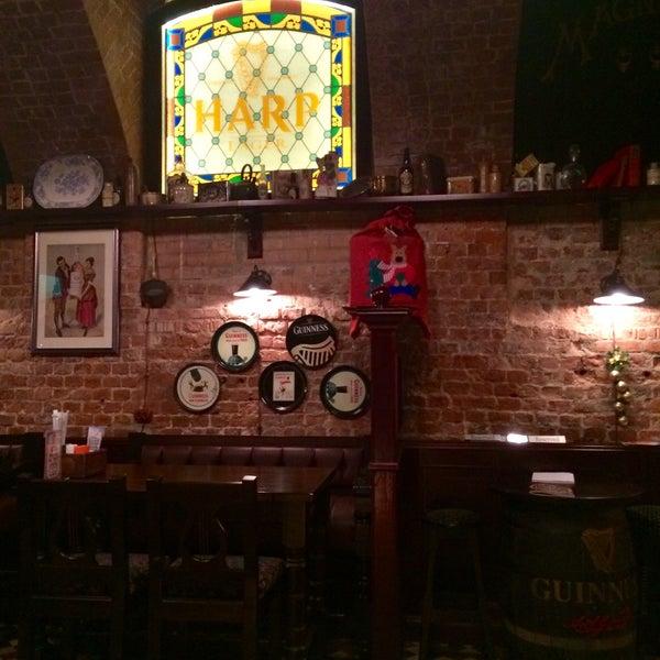 Foto tomada en Tap&Barrel Pub por Roman F. el 1/3/2015