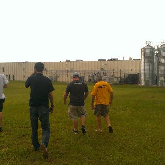 7/12/2013にBlake C.がTerrapin Beer Co.で撮った写真