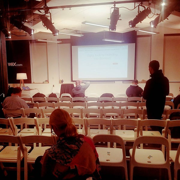 Wix Lounge - Chelsea - 14 tips from 1189 visitors