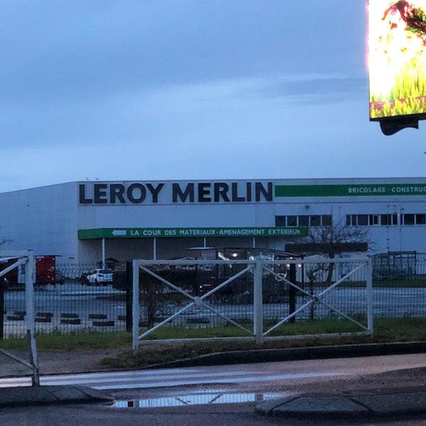Photos At Leroy Merlin Guérande Route De La Baule