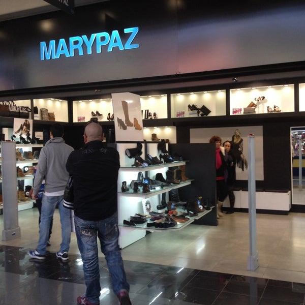 Marypaz Del Zapatería En Vallès Barberà Baricentro v46vSxT