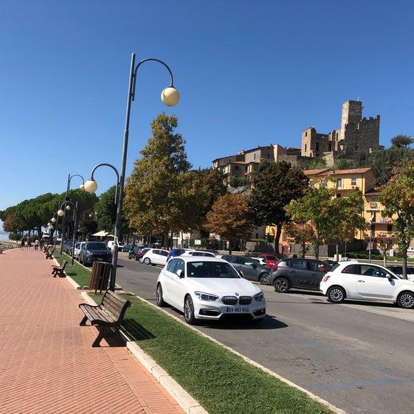 9/14/2018 tarihinde Claudio M.ziyaretçi tarafından Passignano sul Trasimeno'de çekilen fotoğraf