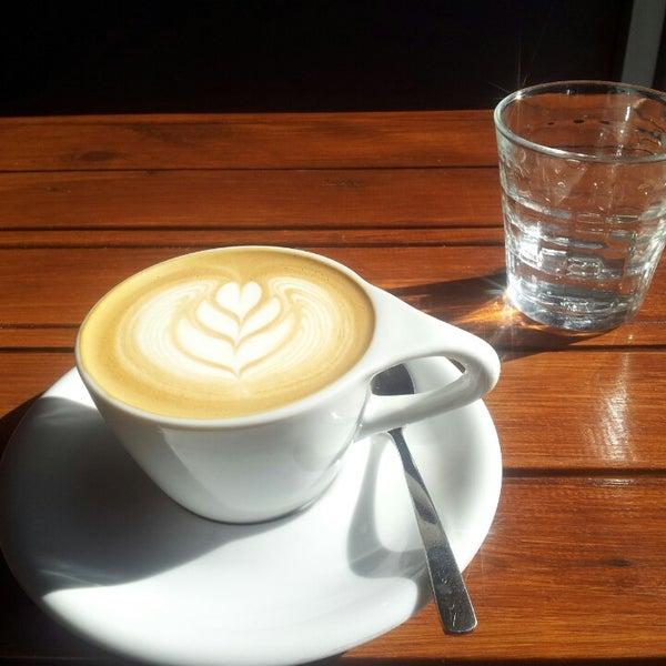 7/10/2013にMichael C.がEveryday Coffeeで撮った写真