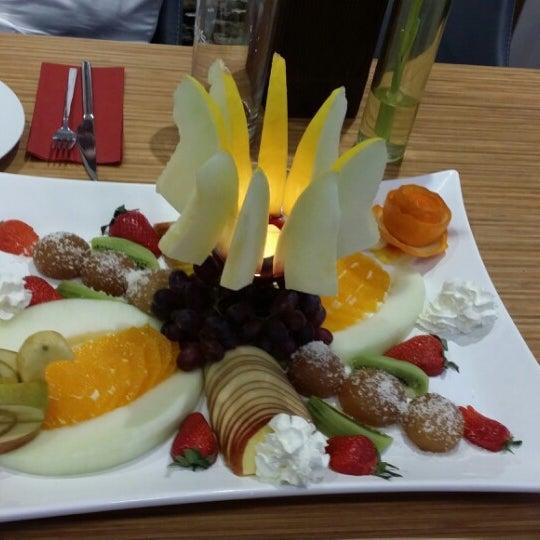 Lale restaurant t rk restoran for Gutes restaurant mannheim