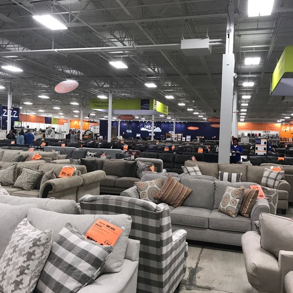 Photos at Weekends Only Furniture & Mattress - Castleton - 9 tips