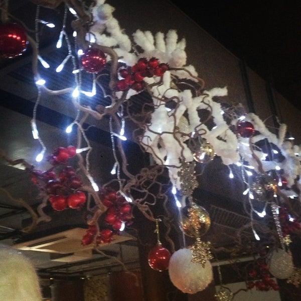 Das Foto wurde bei Мясо von Zoya S. am 12/25/2012 aufgenommen