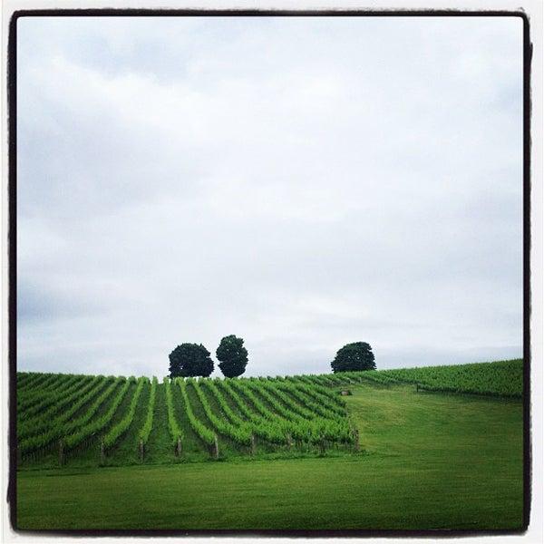 Photo prise au Trump Winery par Charles O. le6/8/2013