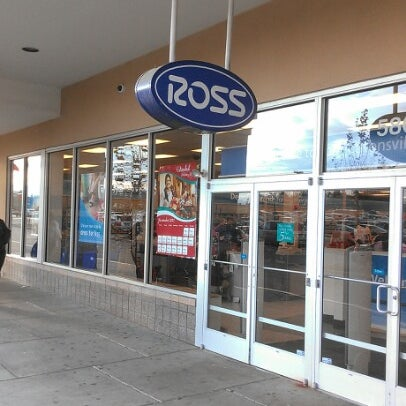 Photo Taken At Ross Dress For Less By King On 11 23