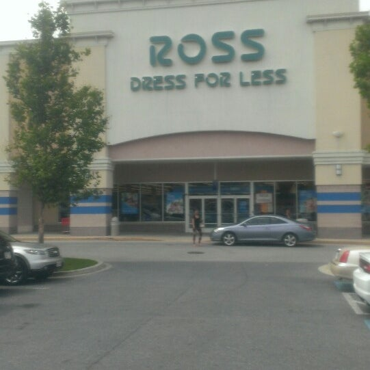 Photo Taken At Ross Dress For Less By King On 7 11