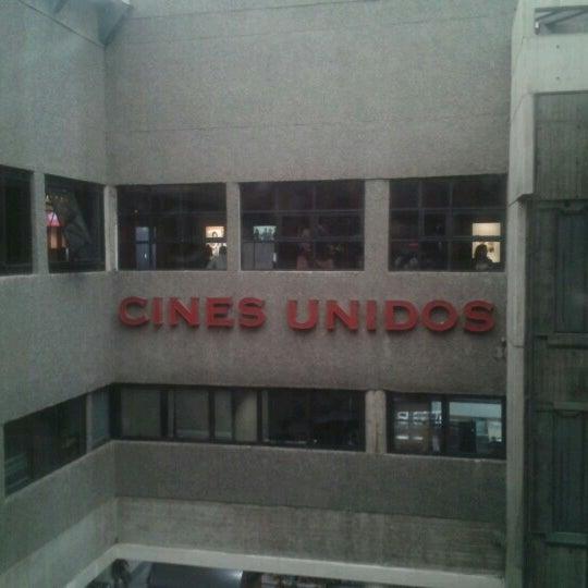 Centro Comercial Galerias: C.C. Galerias Paraiso