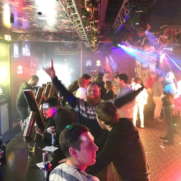 Ночные клубы бары калининград фото клуба пропаганда в москве
