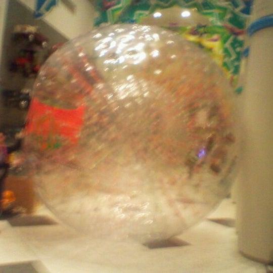 Photo prise au Children's Museum of Houston par Rony P. le3/11/2013