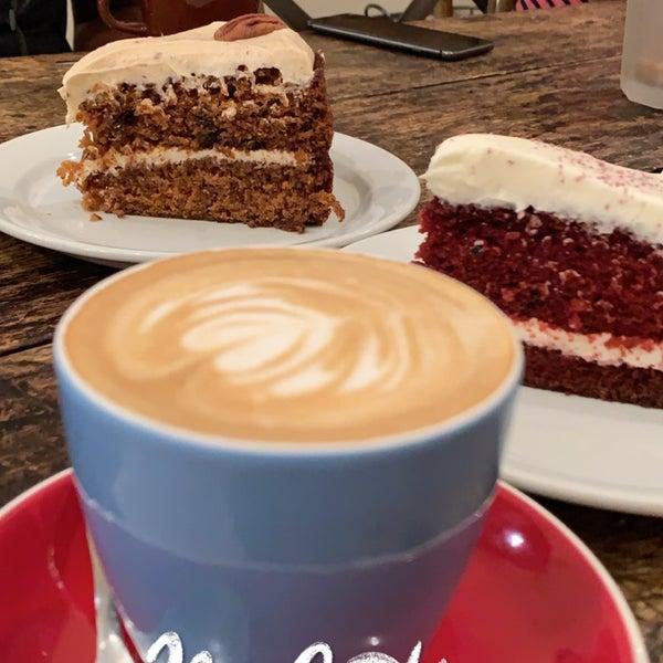 รูปภาพถ่ายที่ Spice Café โดย FAHD BIN A. เมื่อ 8/21/2019