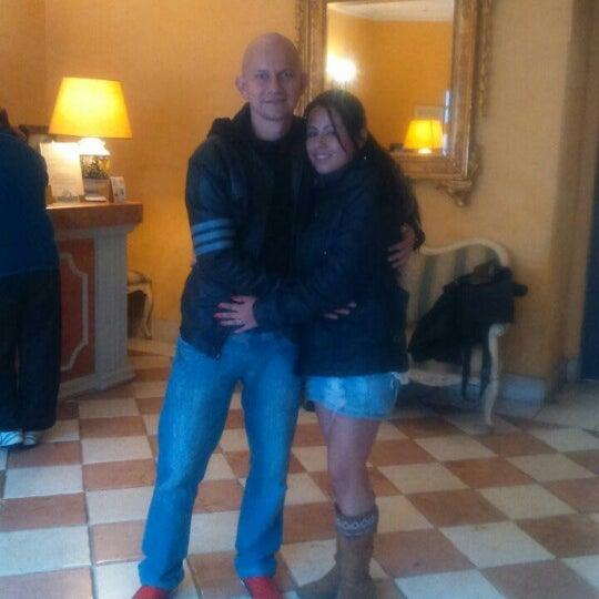 รูปภาพถ่ายที่ Hotel de la Opera โดย Tatik B. เมื่อ 2/1/2015