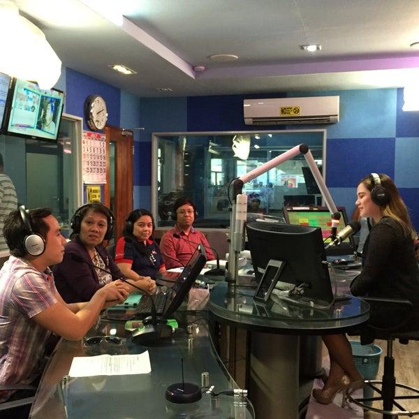 Photos at Manila Broadcasting Company (DZRH 666 DZMB-FM 90 7