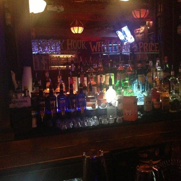 Das Foto wurde bei The Stumble Inn von Owen R. am 1/4/2013 aufgenommen