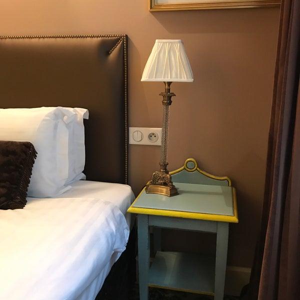 Photo prise au Hôtel des Deux Continents par Rose C. le9/27/2017