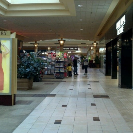 a93d9b558d224 The Mall at Whitney Field - Shopping Mall