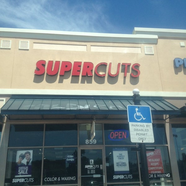 Supercuts Waterford Lakes Town Center 2 Tips