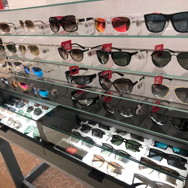 b680024b18c50 Photos at Sunglass Hut at Macy s - 1800 N Riverside Ave