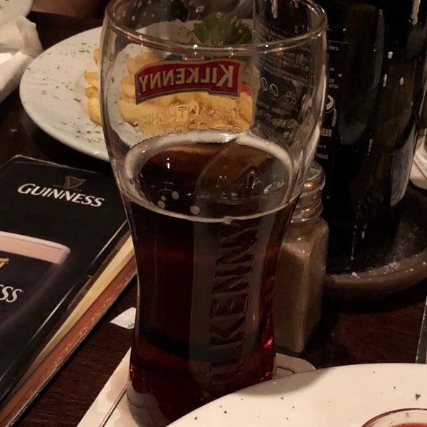 Das Foto wurde bei Fritzpatrick's Irish Pub von Adam G. am 10/26/2018 aufgenommen